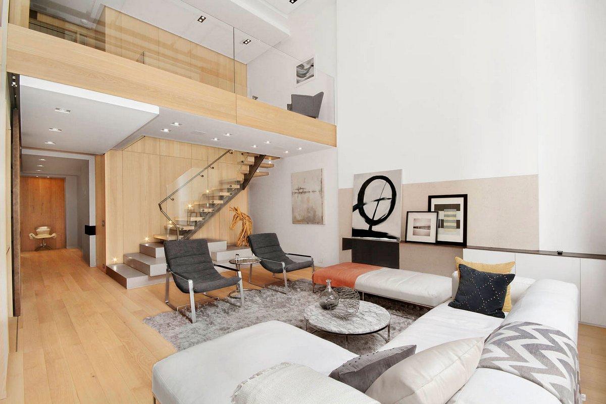 Квартиры на манхэттене фото аренда вилл в дубае