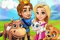 История Принцессы (Royal Story)