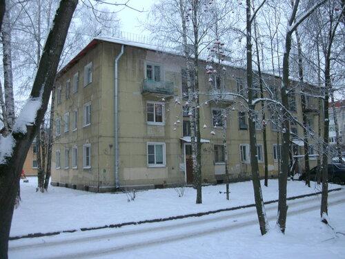ул. Тазаева 16