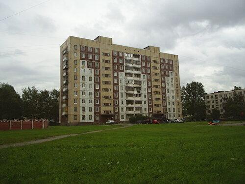 Белградская ул. 6к7