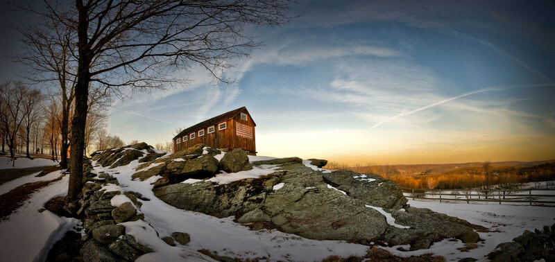 Красивые пейзажи от Dave Noonan