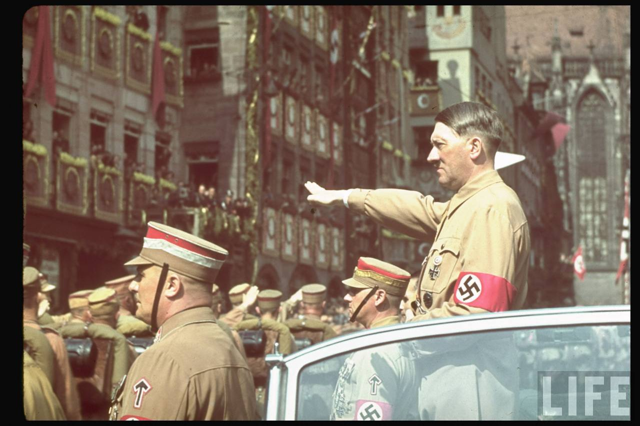 Фашистское немецкое порно 2 фотография