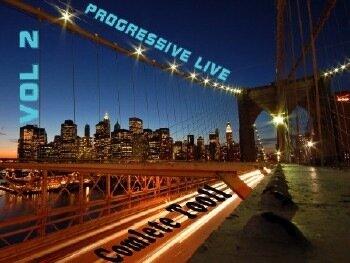 Progressive Live Vol 2 (2009)