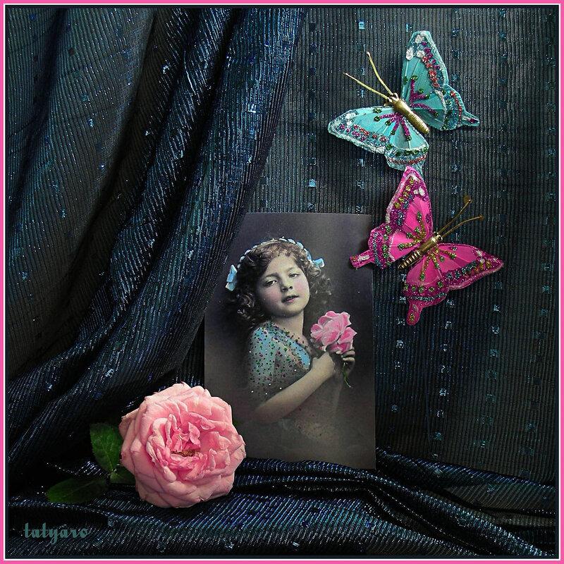 28. Девочка с розой и бабочками.jpg