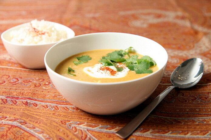 необычные рецепты супов
