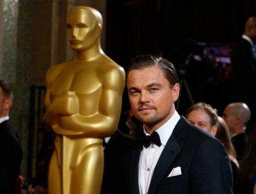 Михалков верит, что Ди Каприо получит «Оскар»