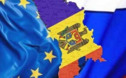 Какой союз предпочитают молдаване: с Европой или Россией?
