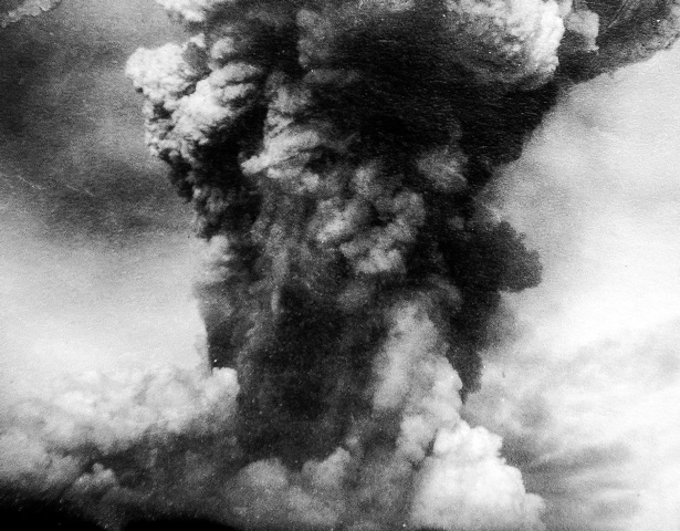 The explosion in Halifax, Canada photographed by Royal Navy Lt Victor Magnus which resulted in the deaths of 2,000 people. See SWNS story SWBANG: Never-before-seen photographs taken by a British sailor during WW1 of the biggest ever man made EXPLOSION hav