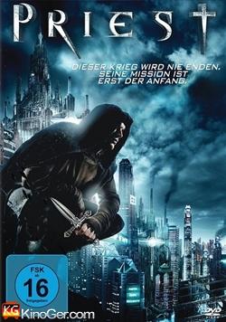 Zombie Priest (2014)