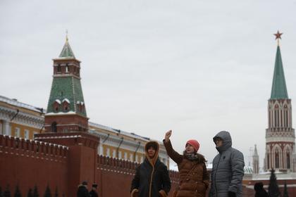 Российский кризис увеличил поток туристов