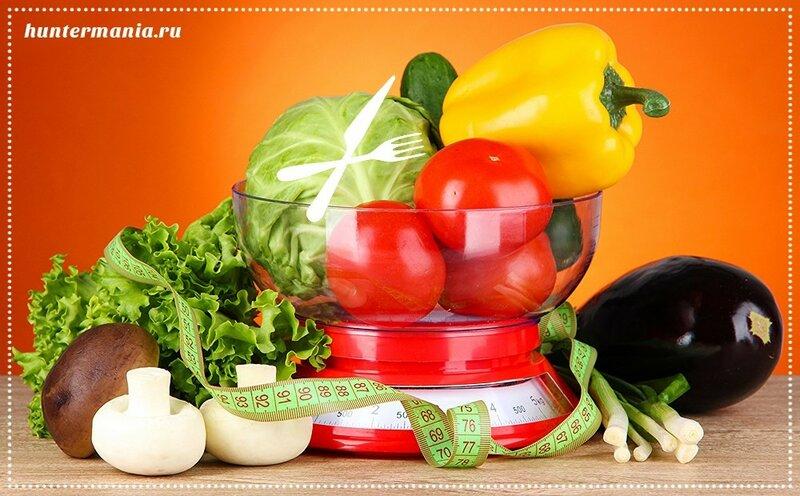 9 мифов о здоровом питании