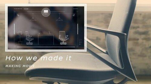 Офисные стулья с моторчиком для ленивых