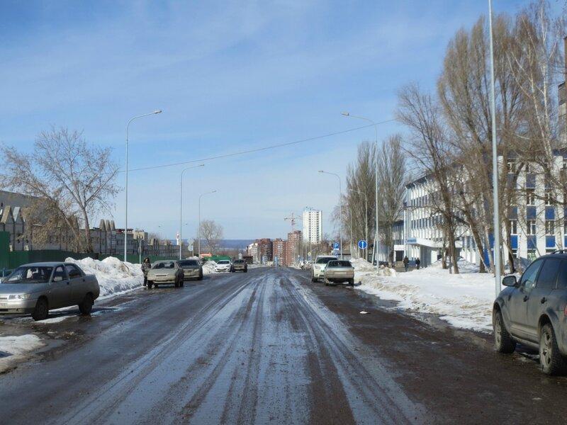 Почта, Луначарского,Зим,Спутник 067.JPG