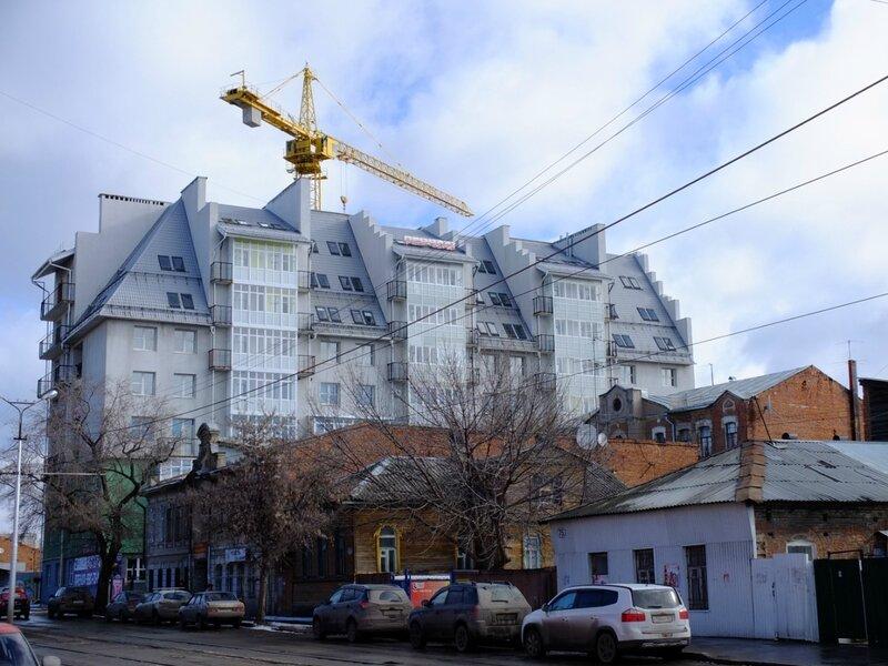 Льва Толстого и Никитинская 059.JPG