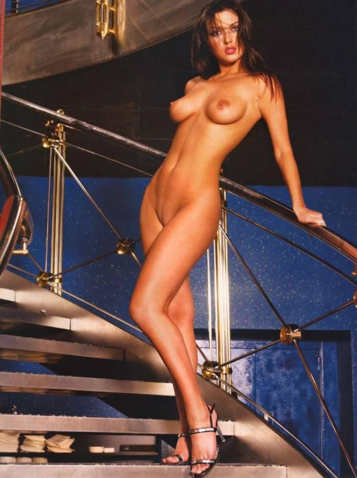 Фото откровенное русских актрис