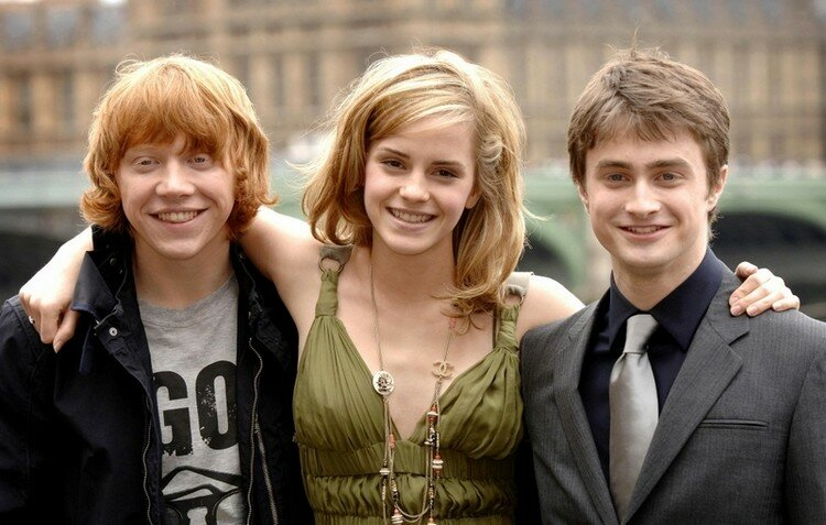 Harry Potter and the Order of the Phoenix Photocall