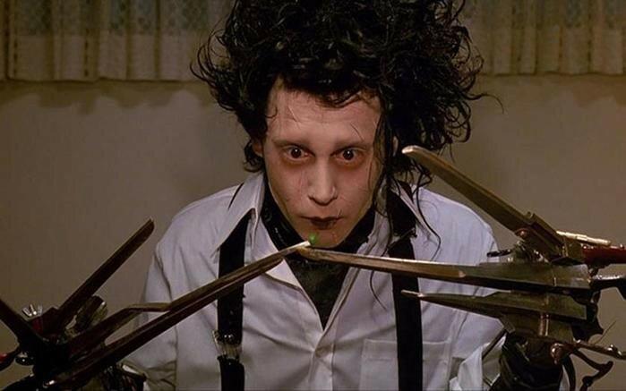 Странный Джонни Депп: актер боится призраков, хочет съесть своих врагов и многое другое