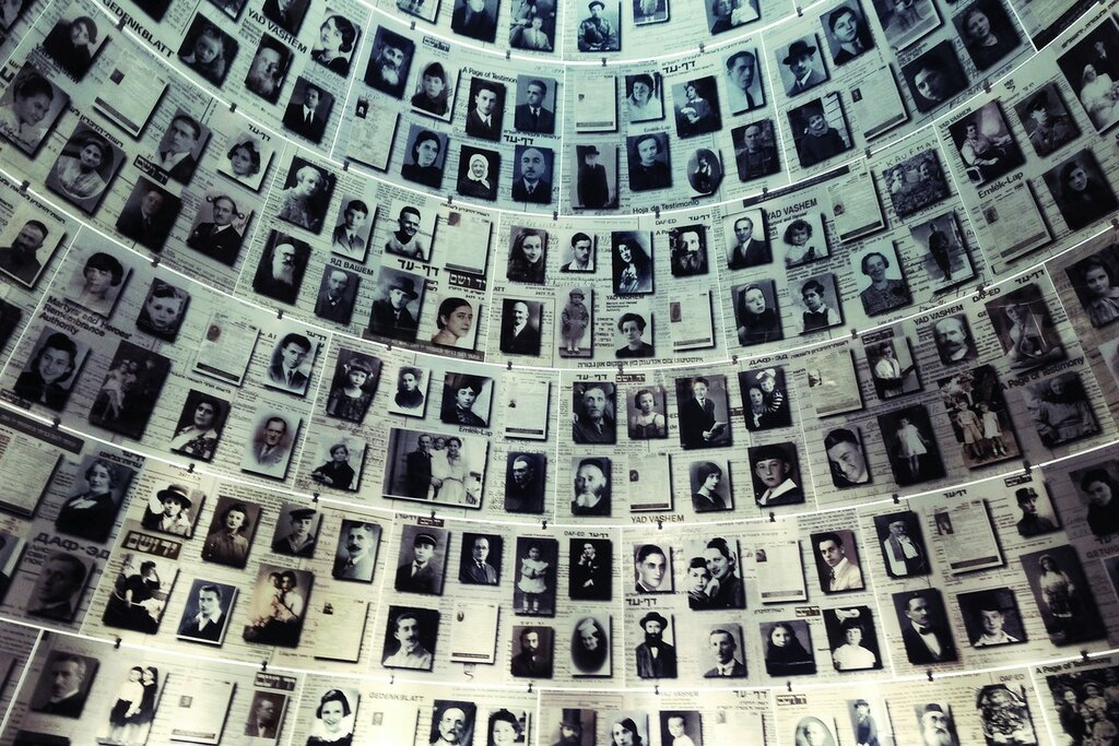 Страшная правда про холокост