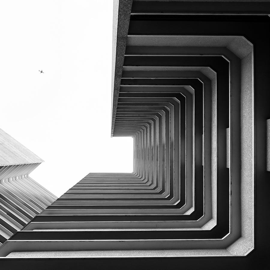 Другая архитектура