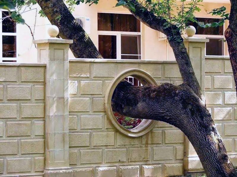 Архитектурные примеры бережного отношения к природе