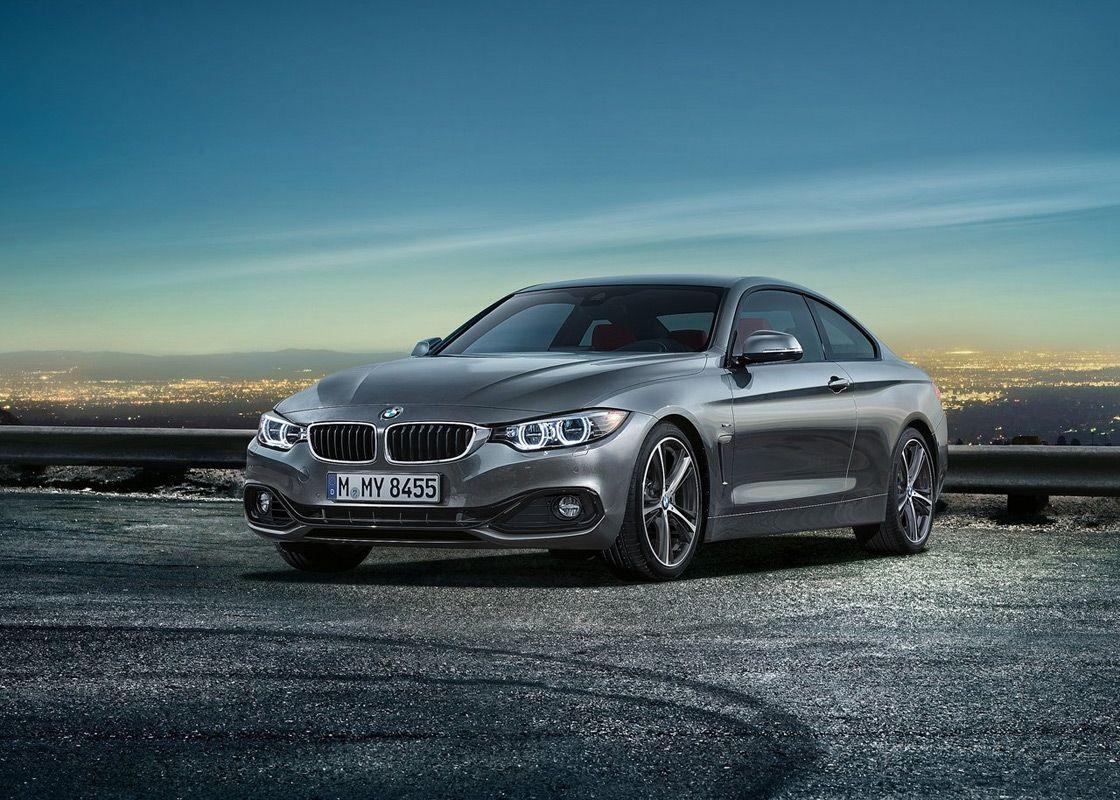 Немецкое вдохновения от BMW (14 фото)