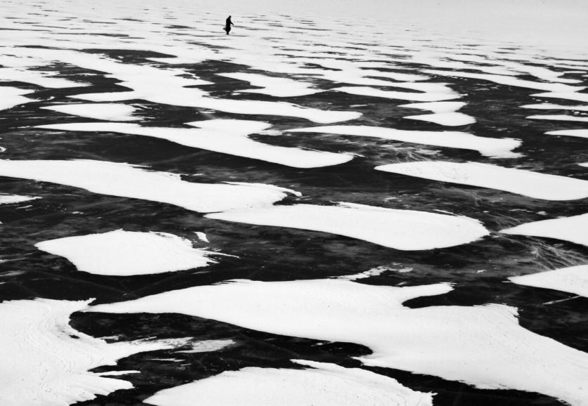 Фото: Евгений Турков «Между небом иземлей»