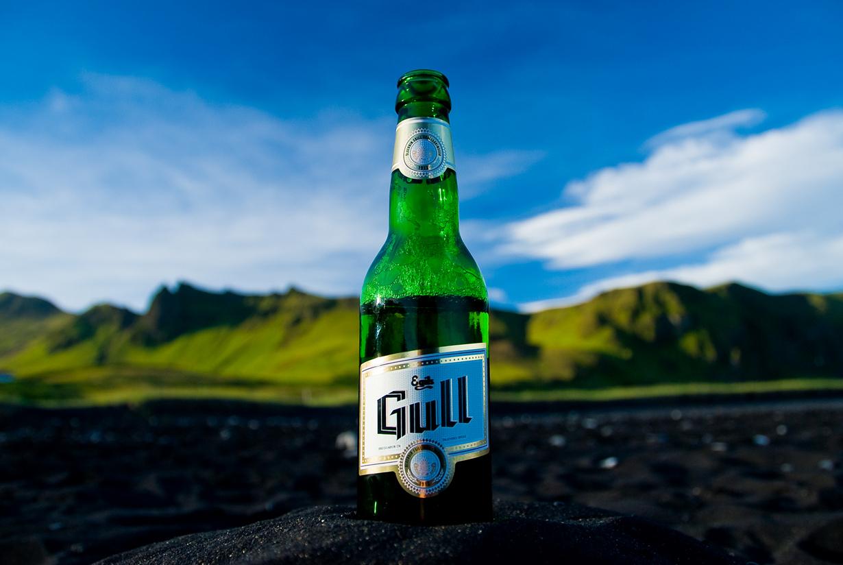 С 1915 по 1989 гг в Исландии действовал сухой закон; при этом последние 54 года он распространял