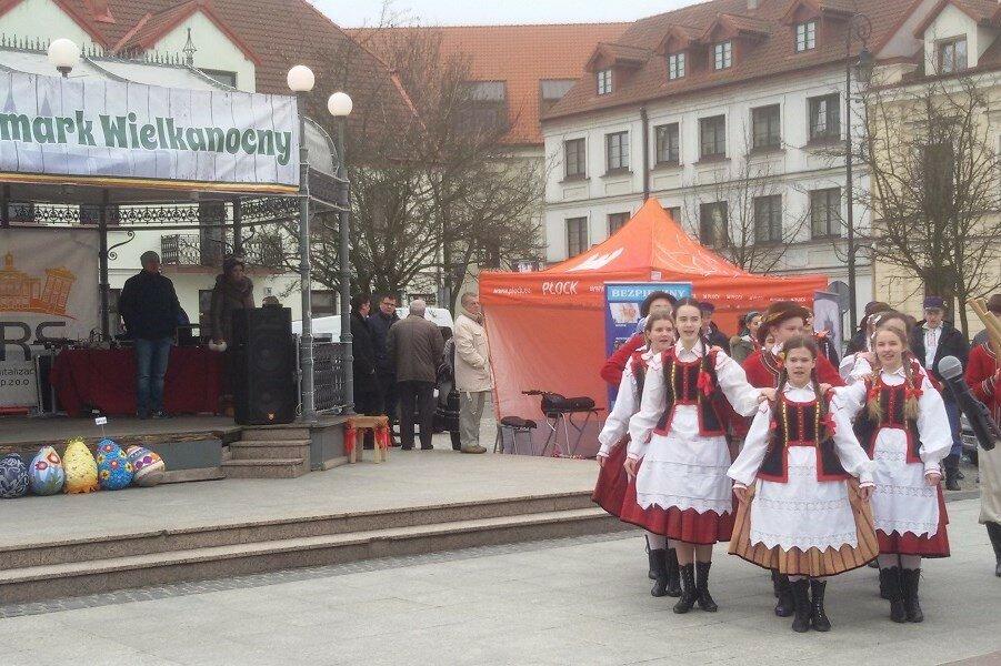 Великая неделя в Польше