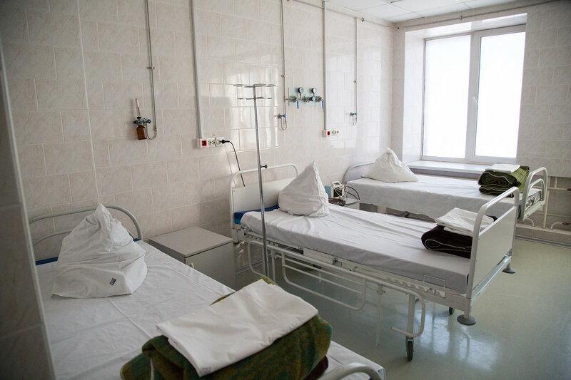 Красногорская городская больница №3