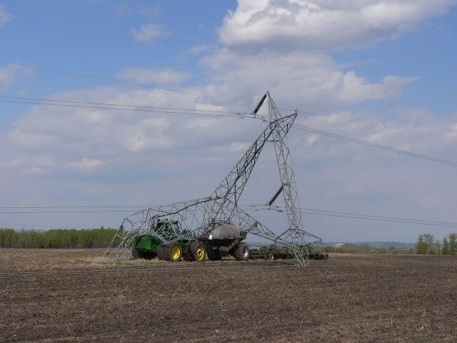 Суровых тракторов пост