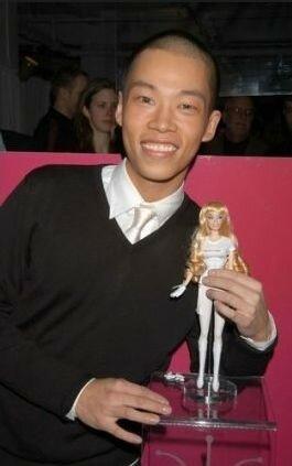 Кукольный дизайн Джейсона Ву