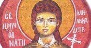 Сербия, Милица Ракич, бомбежки НАТО, фреска в Тврдоше