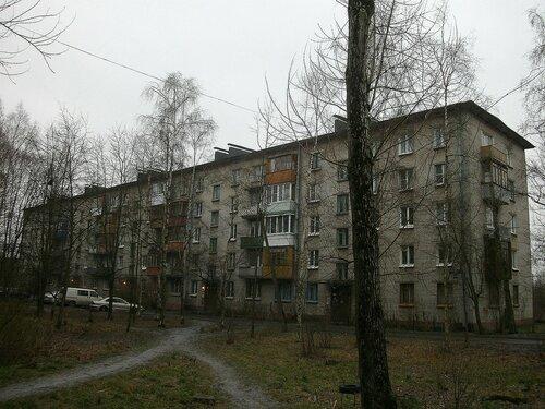 Караваевская ул. 41к4