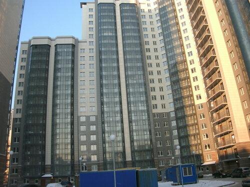Русановская ул. 19к3
