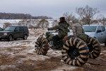 Мотокросс. Кубок Наукограда 2016