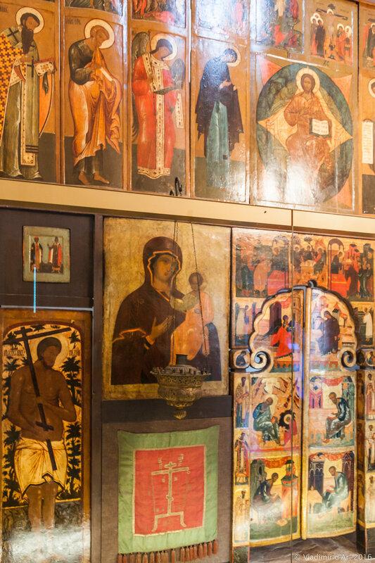 Церковь святителя Григория Армянского