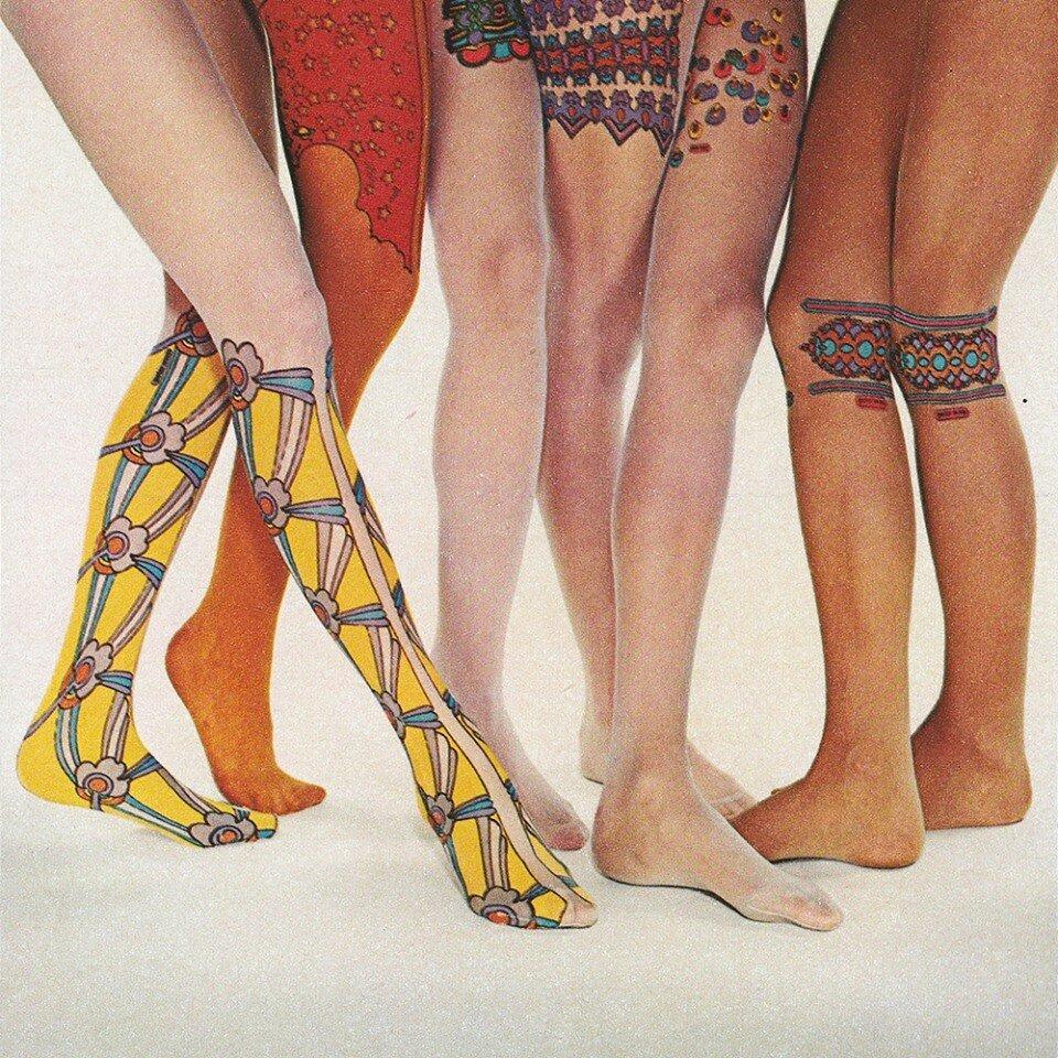 Оригинальный дизайн колготок, 1970 г.jpg