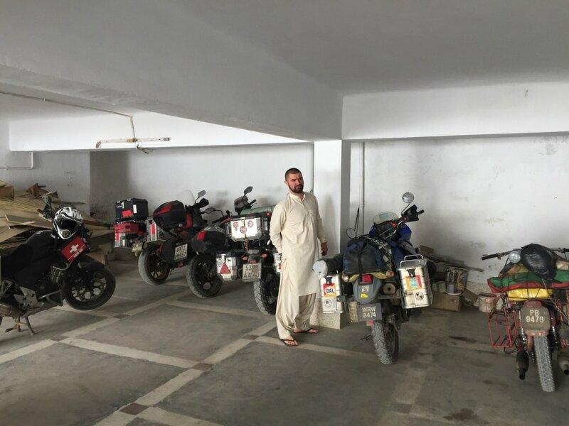 Навстречу приключениям... Индия... - Страница 2 0_105b1c_49fd266c_XL