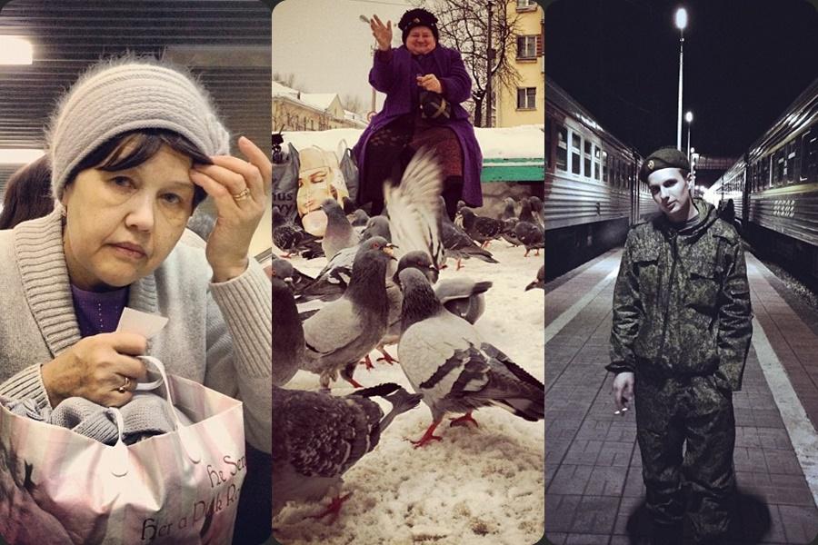 Фотограф из Пскова получил премию за лучшие фото в Instagram 0 14464e d420951e orig