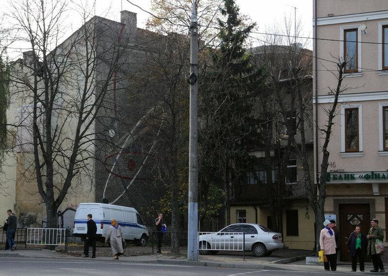 пр. Черновола