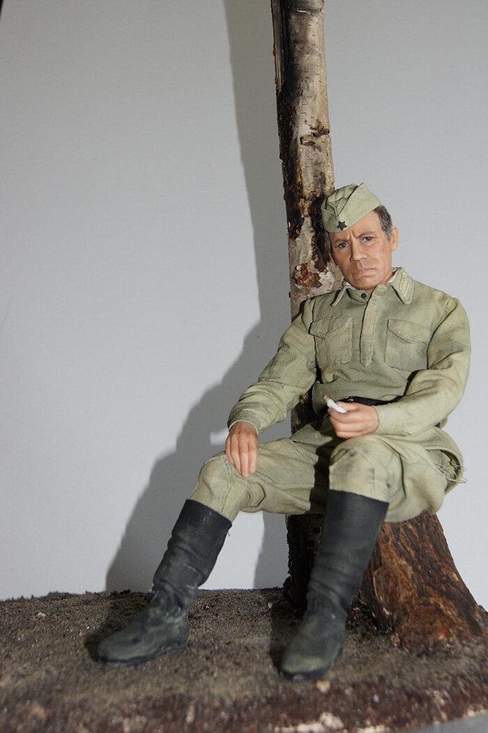 70-летию  Победы в Великой Отечественной Войне посвящается