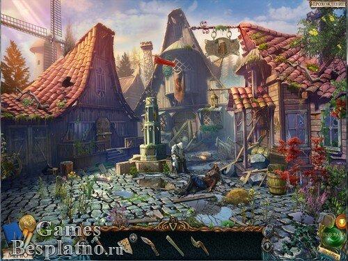 Затерянные земли 3: Проклятое золото. Коллекционное издание
