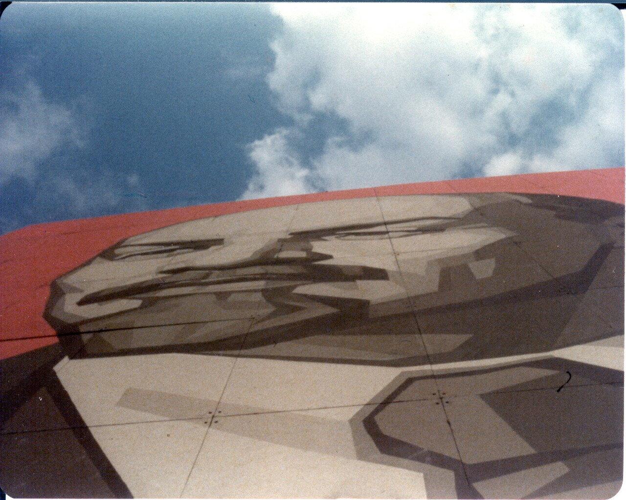 Ленин на Дворцовой площади