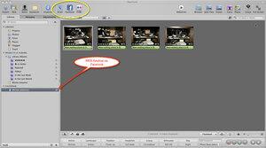 «Aperture 3 и экспорт в WEB на flickr & facebook»