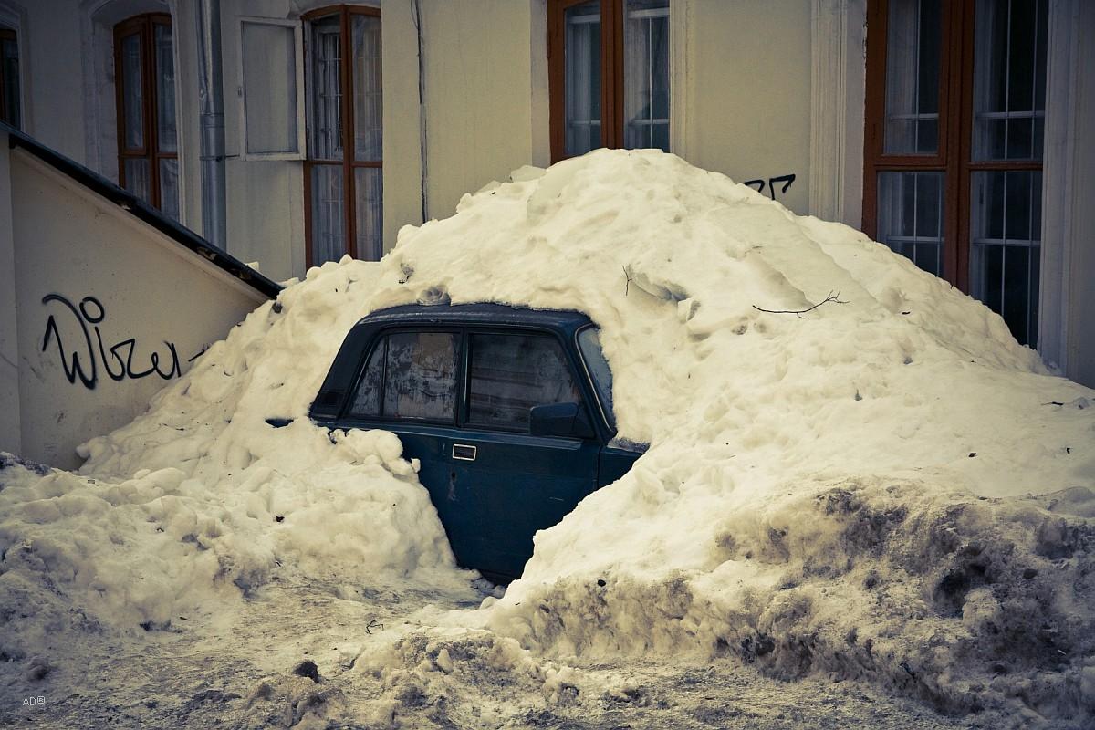 Москва 2010-03-07