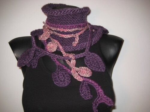 crochet freeform фриформ крючком одежда.