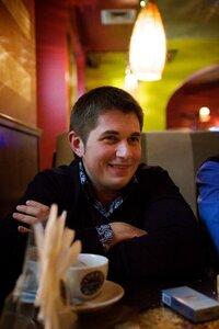 Вот это - мой родной 4-хюродный брат - Влад, прошу любить и жаловать!