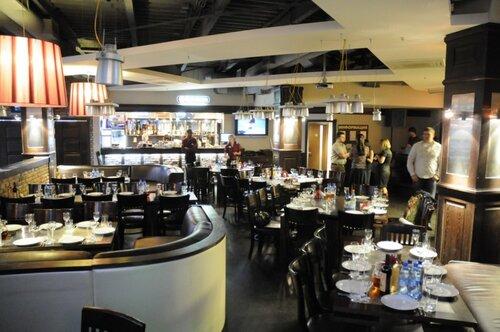 ресторан Дубинин