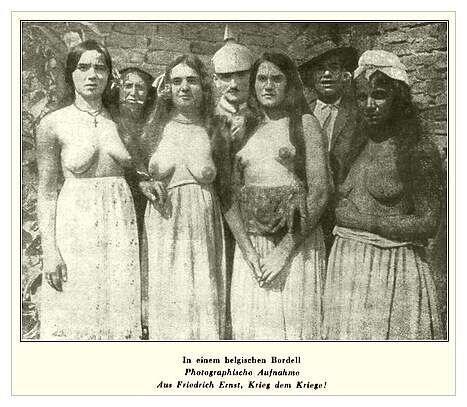 prostitucion alemania prostitutas s