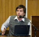 Дмитрий Пигорев